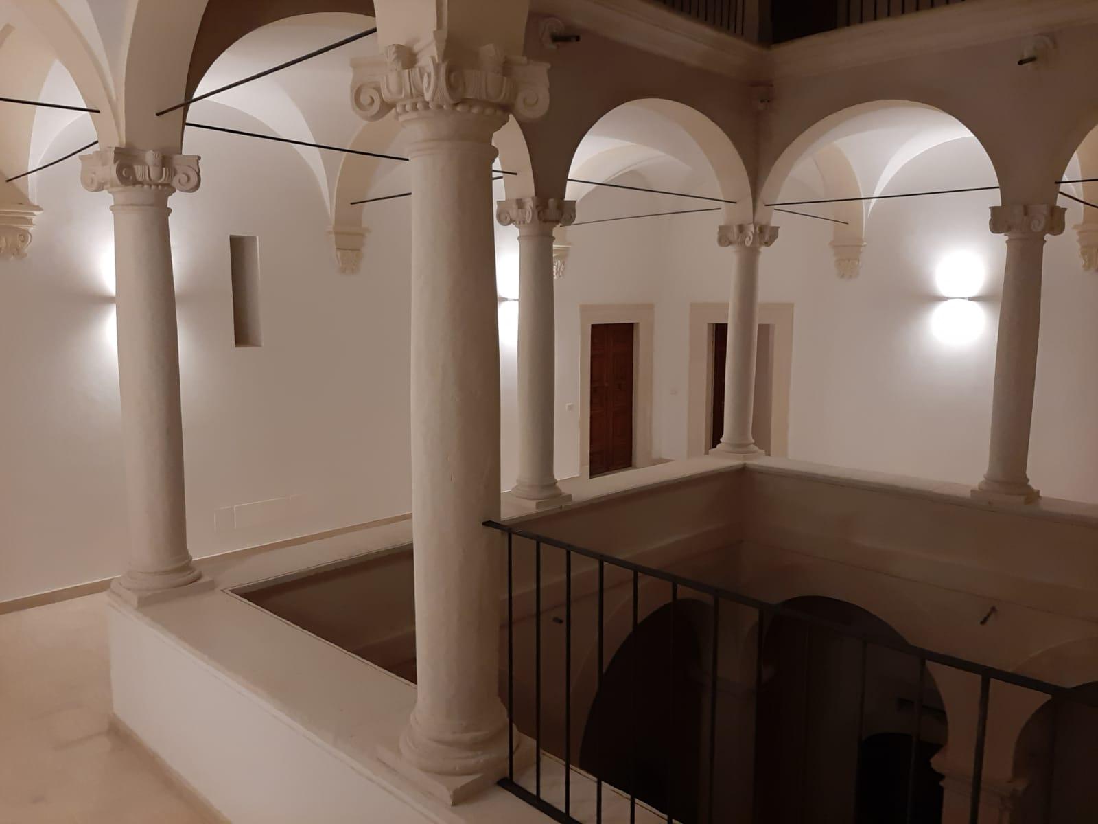 Antichità Palazzo